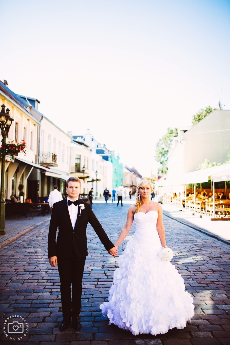 European Destination Wedding Photographer, Destination wedding portraits, eastern european wedding