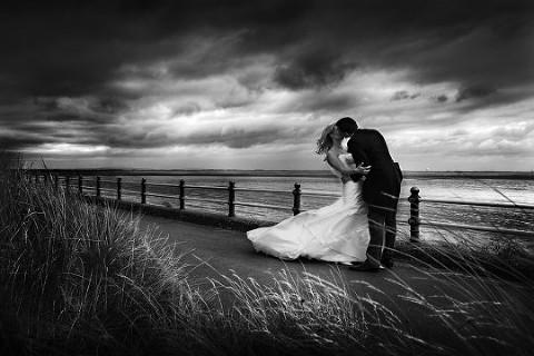 Picture of the Week | LoveStruckPhoto / Fun / Boho / Industrial Weddings