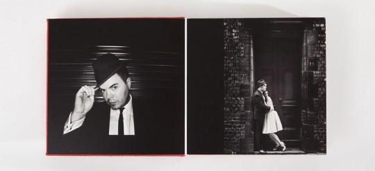 Queensberry Press Books, Wedding Albums, PageStread, LoveStruckPhoto