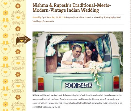 indian wedding photography feature preston london