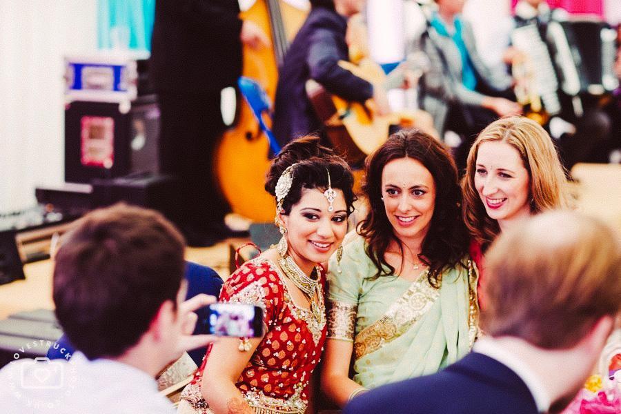 bollywood themed wedding photography, hindu weding photography ireland