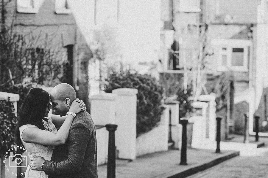 london hampstead heath portrait photography, london engagement photographer