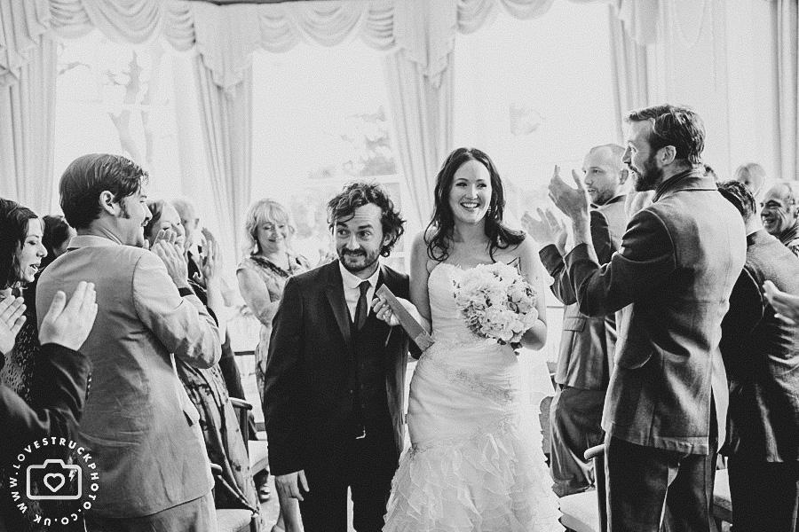 dorset wedding photographer, quirky wedding photography, Symondsbury Manor wedding photography