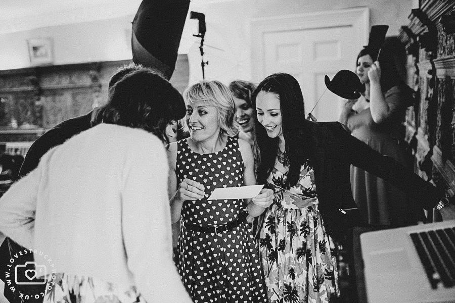 wedding photobooth, funny photobooth, quirky wedding photography