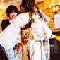 kimono japanese wedding ceremony
