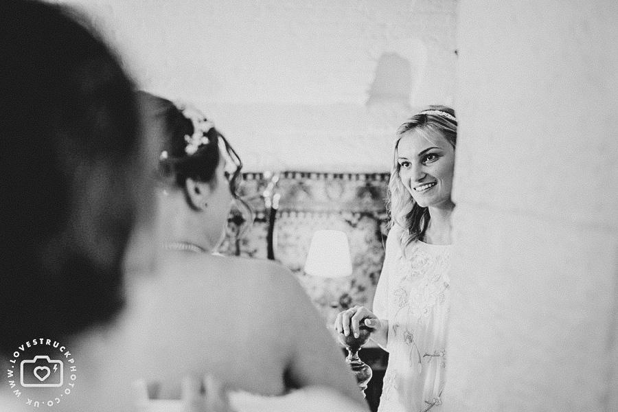 polhawn fort wedding, destination wedding photography, cornwall seaside wedding