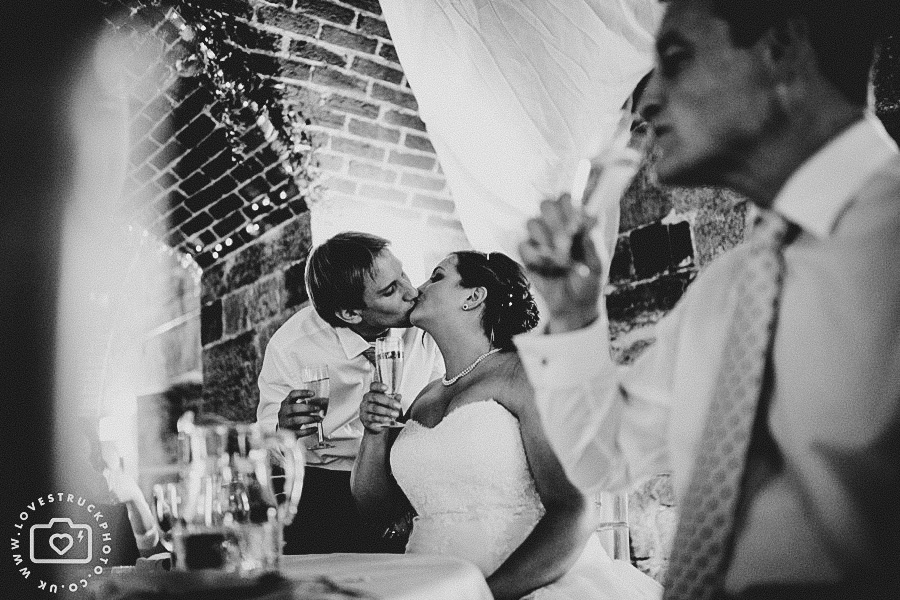 polhawn fort wedding speeches pictures