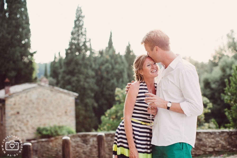 Castello Di Gargonza Wedding Photography