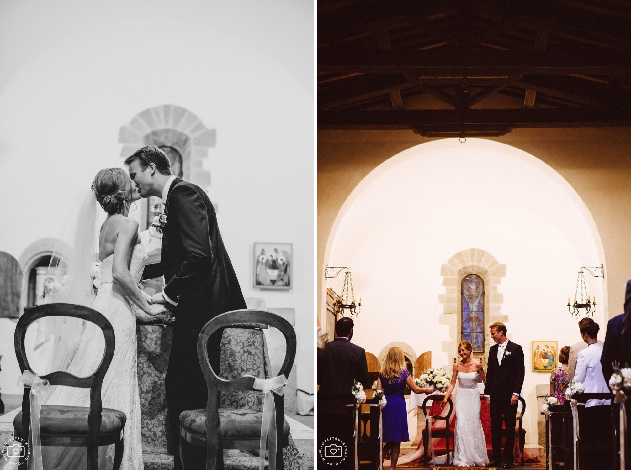 Wedding in Castello Di Gargonza