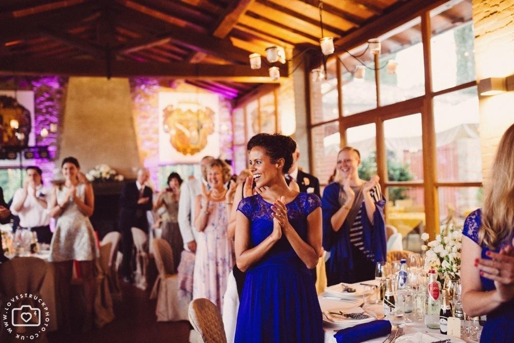 destination wedding photographer, tuscany wedding speeches