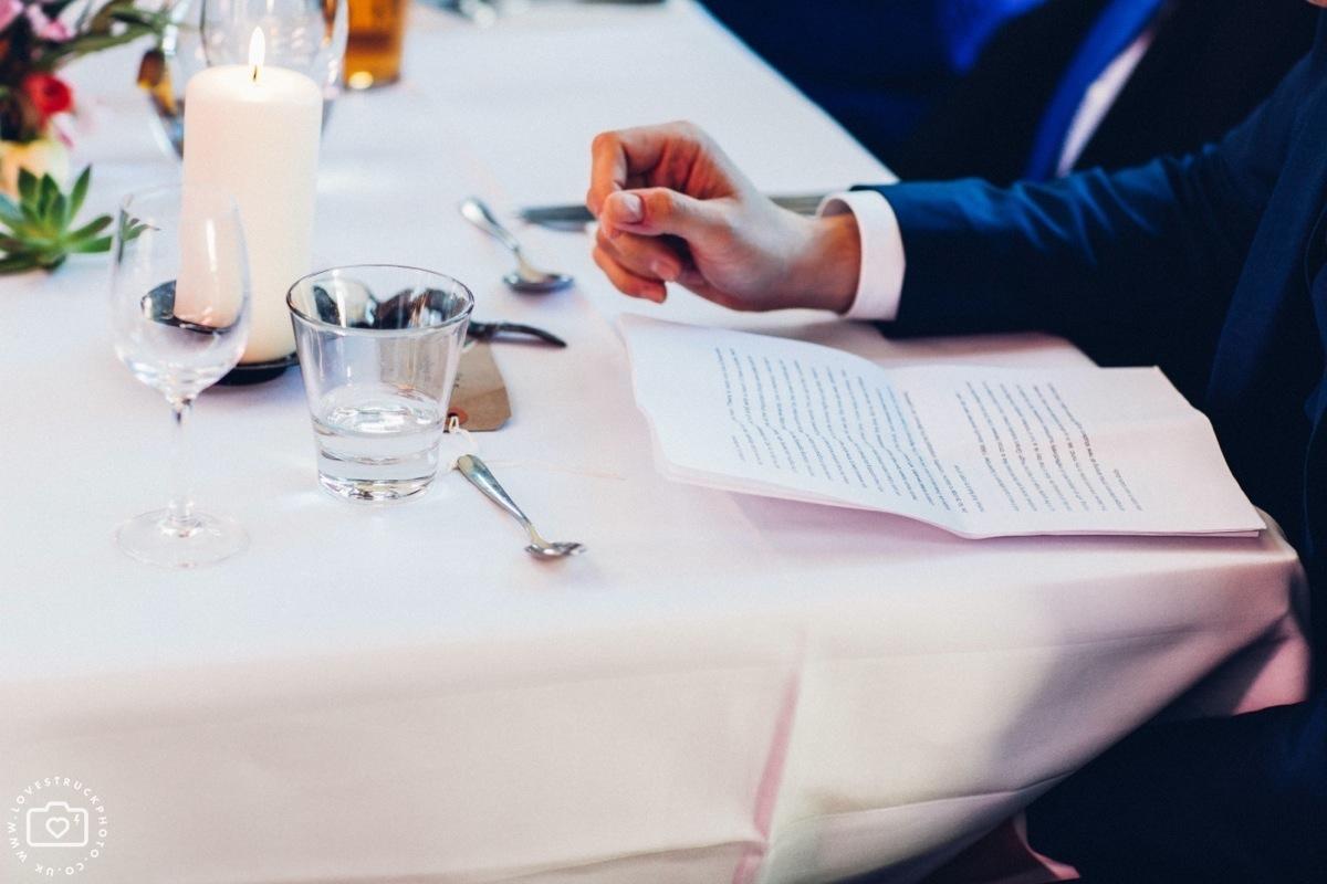 london pub wedding, funny wedding speeches