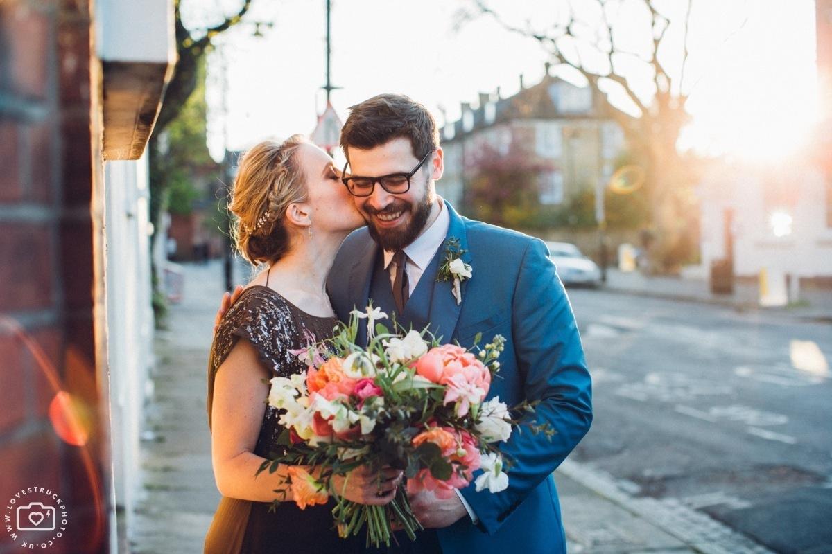 london pub wedding, funny wedding speeches, the canonbury pub wedding