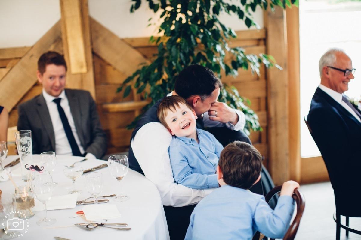 cripps barn photographer, cottswolds wedding cripps barn, wedding speeches