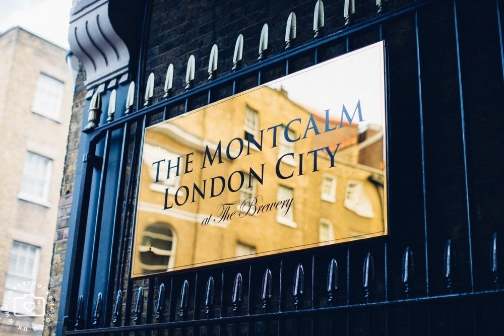 The Brewery Alternative Wedding, quirky wedding montcalm hotel london