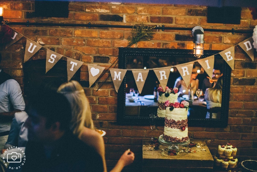 london pub wedding in Marylebone, quirky wedding pub venue Sir John Balcombe