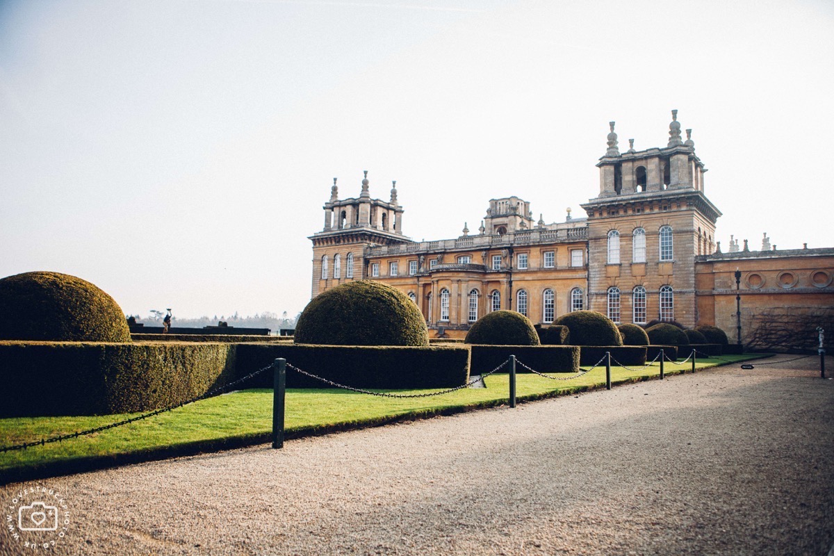 blenheim palace wedding photography, quicky oxfordshire wedding