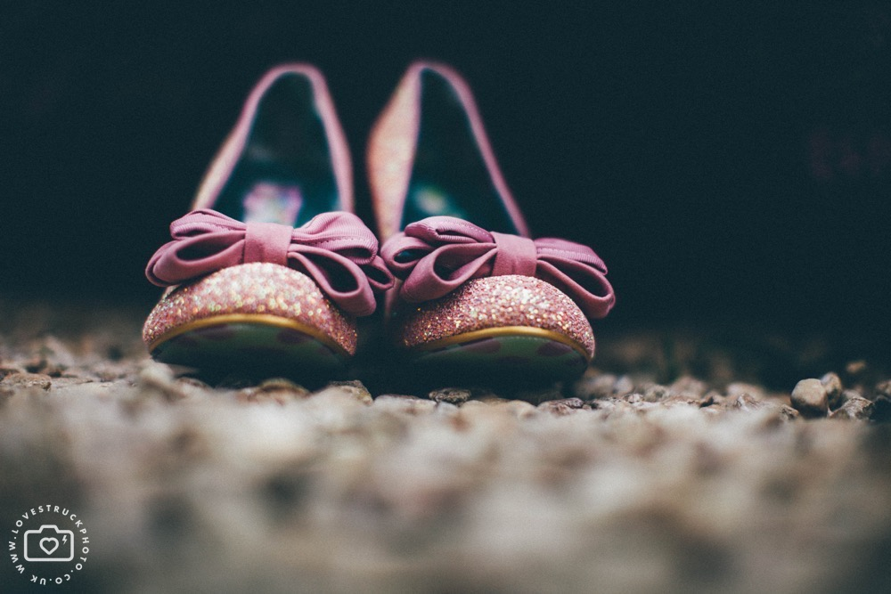 cripps barn wedding photographer, barn wedding, whimsical wedding, boho wedding, irregular choice wedding shoes